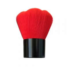 Colorful soft hair loose powder brush