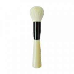 goat hair noble quality blush brush powder brush professsional makeup beauty tool