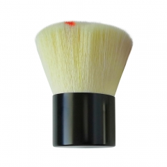 soft hair loose powder brush